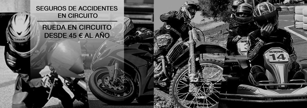 El mejor seguro para tu moto